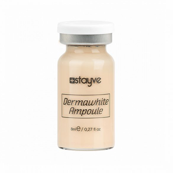 BB GLOW AMPOULE No.1 LIGHT