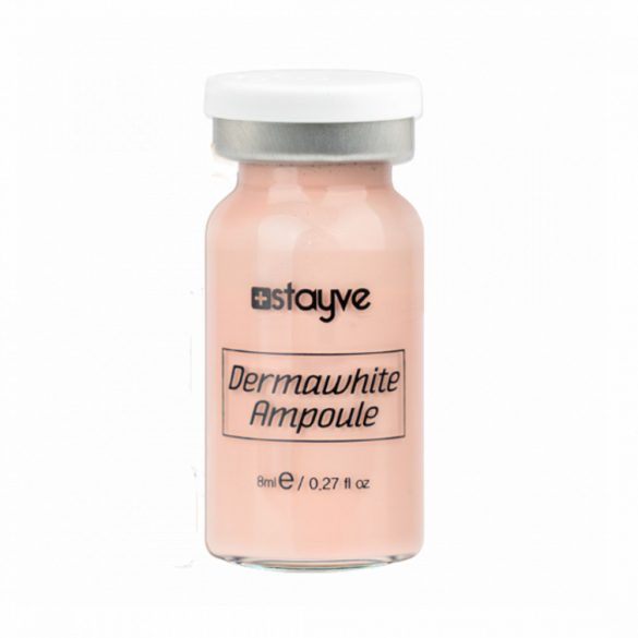 BB GLOW AMPOULE No.1-2 LIGHT ROSE