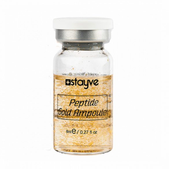 BB GLOW PEPTIDE GOLD AMPOULE