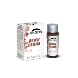 IMPRESSION BROW HENNA- BROWNNIE