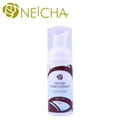 NEICHA EYELASH FOAM CLEANSER